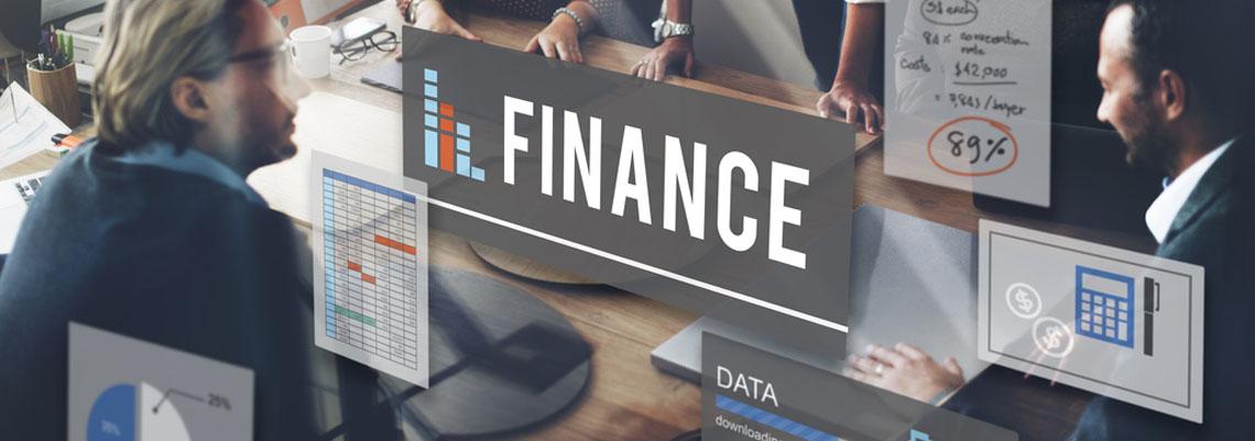 Financement Crédit et prêt en ligne pour les entreprises en Europe